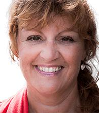 Heidi Bille, tilknyttede konsulenter IT Univers