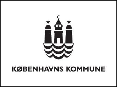 Københavns Kommune logo, IT Univers kunder