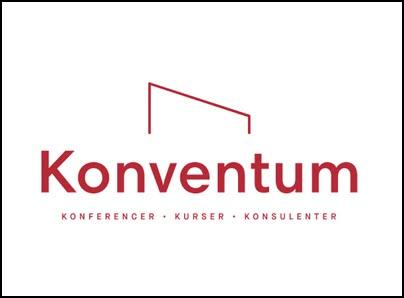 Konventum logo, kunder IT Univers