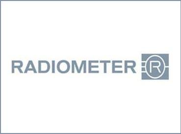 Radiometer logo, IT Univers