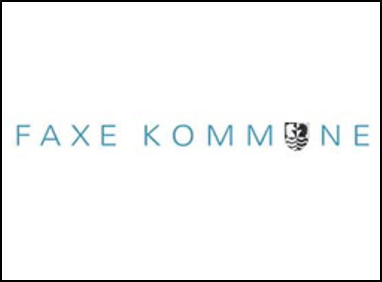 Faxe Kommune logo, IT Univers kunder