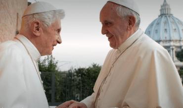 Papa Francesco: Il primo Papa Gesuita della storia