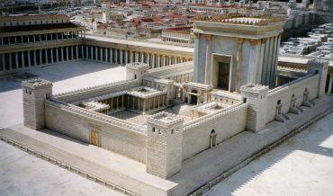 Il Terzo ed Ultimo Tempio di Gerusalemme