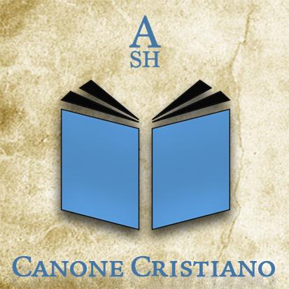 ash canone Cristiano