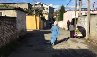 Cassino – Gerusalemme: Giorno 23 Durazzo-Tirana