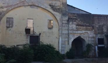 Cassino – Gerusalemme: Giorno 35 Pella