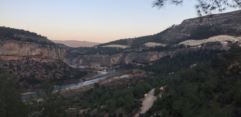 Cassino – Gerusalemme: Giorno 87 Tasucu