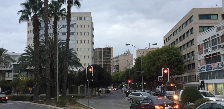 Cassino – Gerusalemme: Giorno 90 Strovolos