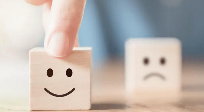 Come essere felici: La felicità è una scelta, non un fattore genetico