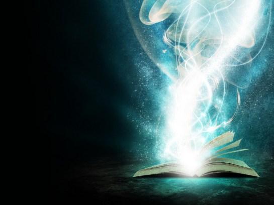 libro magico