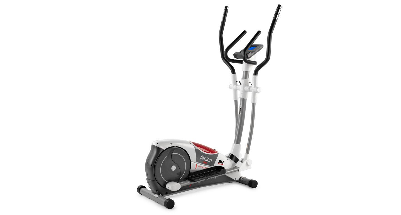 Attrezzi Per Palestra E Fitness Ellittica Athlon Dual