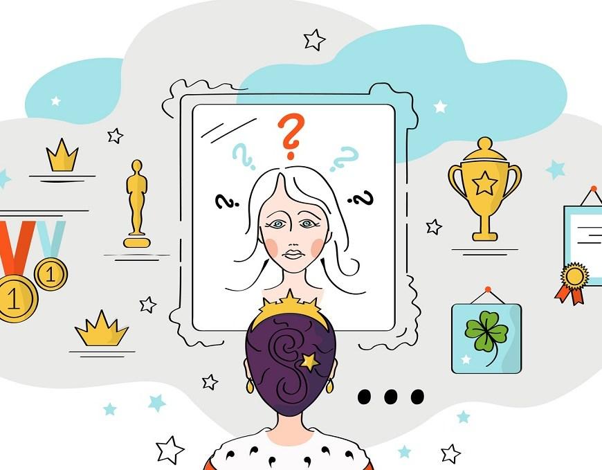 Come riconoscere e combattere la sindrome dell'impostore