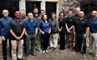 Chester Inc.'s IT Division Celebrates 40 Years of Growth and Success
