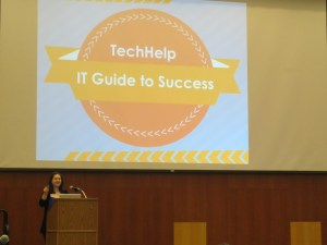 TechHelp: IT Guide to Success