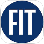 FIT Mobile App Icon