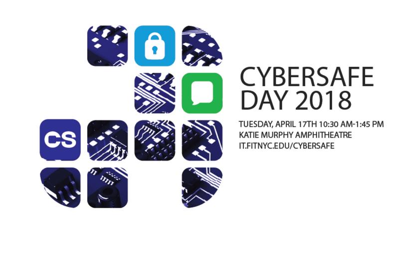 Cybersafe Day 2018