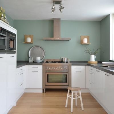 Pareti della cucina, quali colori prediligere? Dipingere Appartamento Prezzo E Preventivi Online 2021 Habitissimo