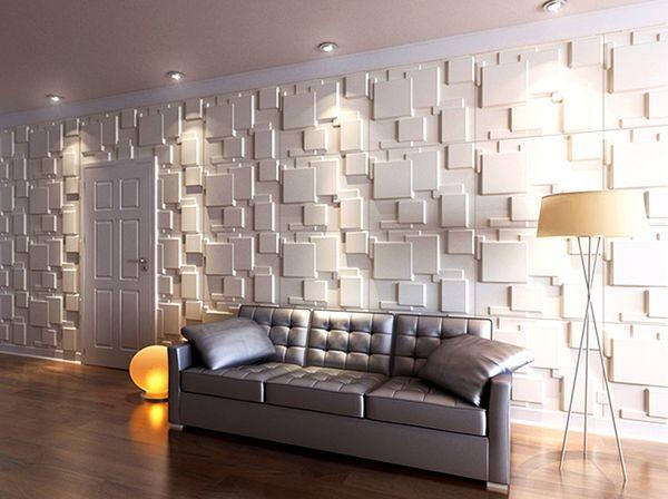 rivestimenti lignei in quasi tutte le pareti, 7 Materiali Con Cui Creare I Rivestimenti Interni Di Casa Tua Idee Interior Designer