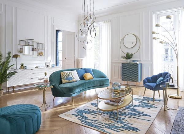 10 modelli da comprare subito. Foto Maisons Du Monde Di Rossella Cristofaro 866189 Habitissimo