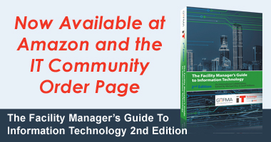 The Facility Manager's Guide to Information Technology 2nd Edition