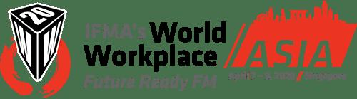 IFMA's World Workplace Asia
