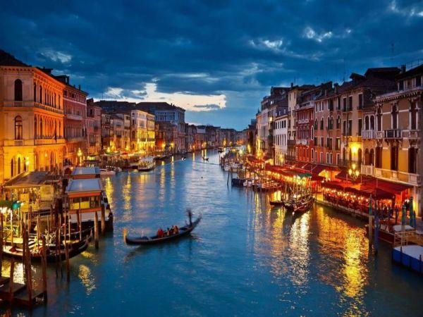Красивые места Италии: топ 10 лучших мест