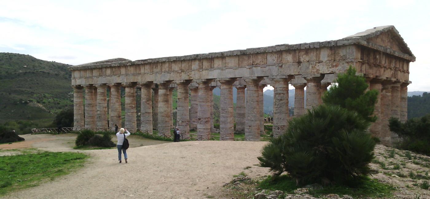 tempio-segesta