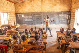 Le scuole Arcobaleno