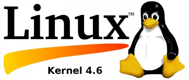 Linux 4.6