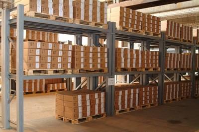 3PL logistika