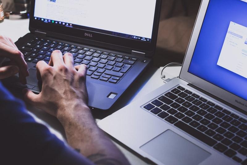 Kaip kompiuteryje palengvinti darbą su PDF dokumentais?