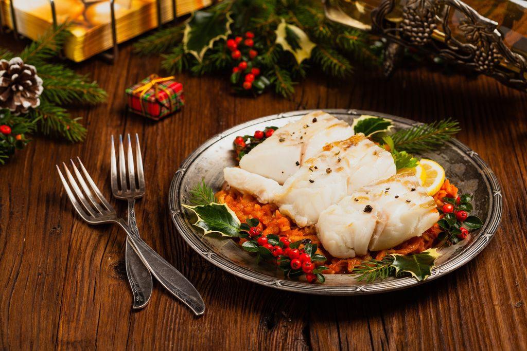 Dall'antipasto al dessert, idee veloci! La Vigilia Di Natale Le Ricette Per Il Menu A Base Di Pesce The Cooking Hacks It