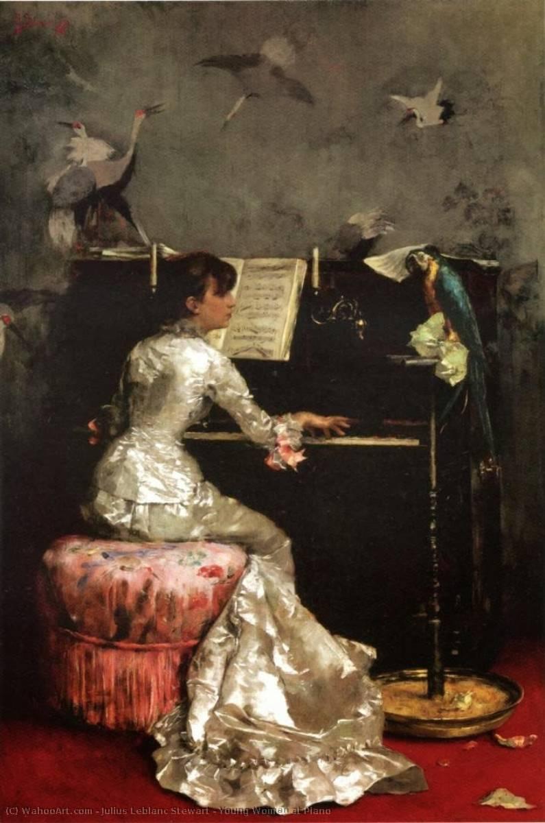 Risultati immagini per foto di donne al pianoforte