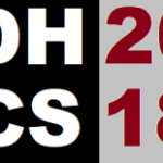Digital Humanities and Computer Science 2018 logo