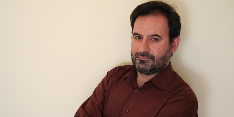 Ivan Ferré