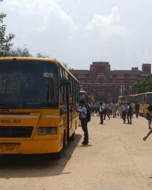 Ryan International School Gurgaon