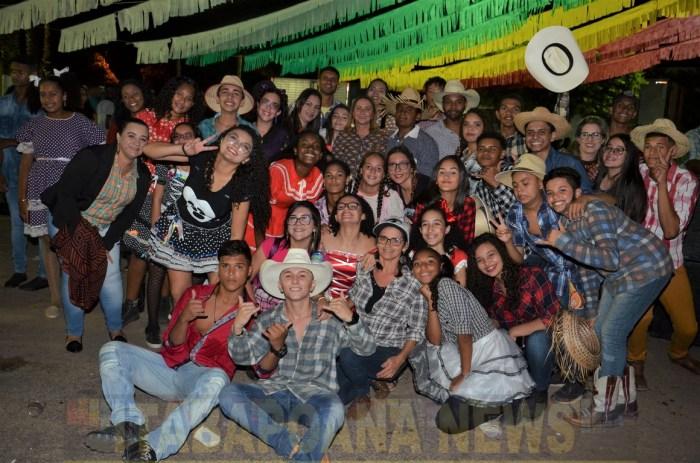 Vídeo – 6ª Rancheirada da SMEC em São Francisco de Itabapoana – junho de 2019