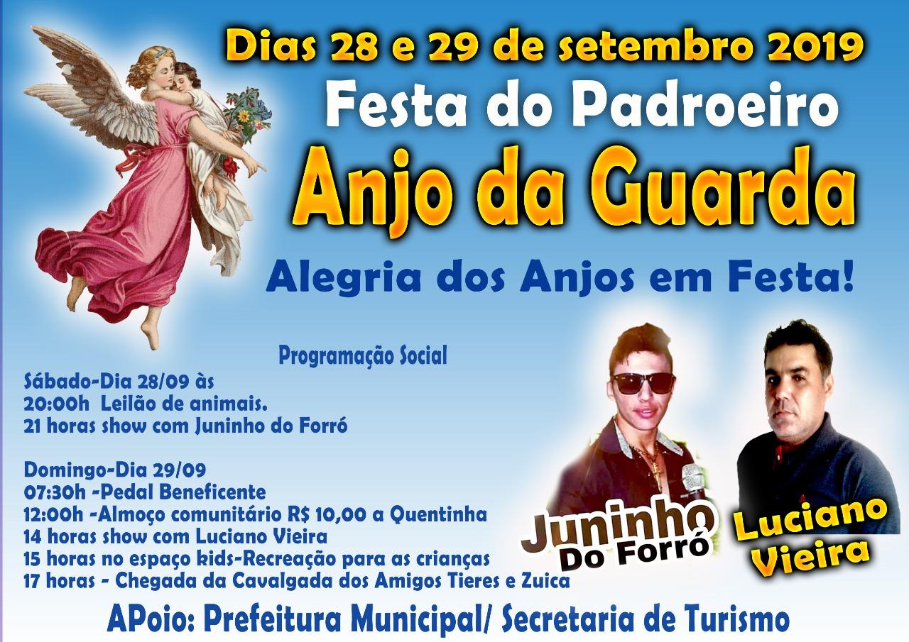 Evento em São Francisco de Itabapoana, RJ neste final de semana