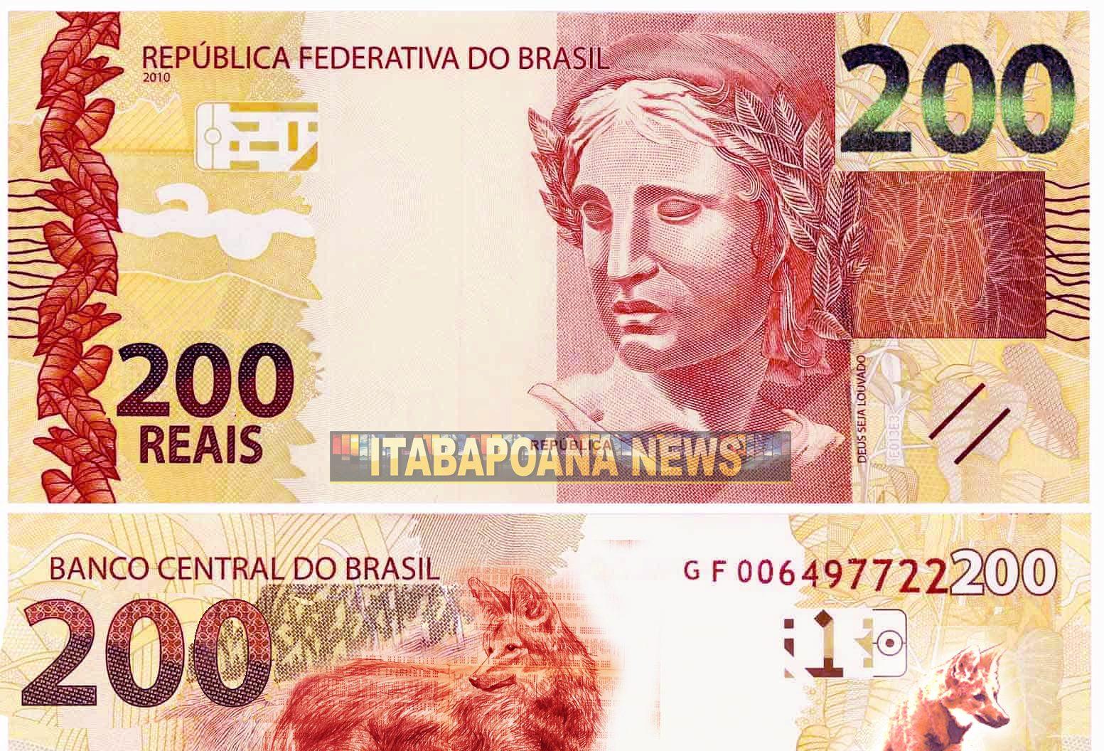 Mais saques, dinheiro parado e Auxílio Emergencial: entenda por que o BC lançará nota de R$ 200
