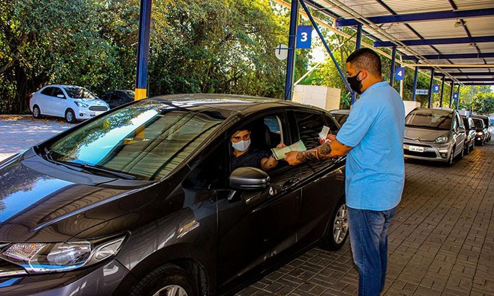 Detran-RJ estende prazo para licenciamento anual de veículos até 31 de dezembro
