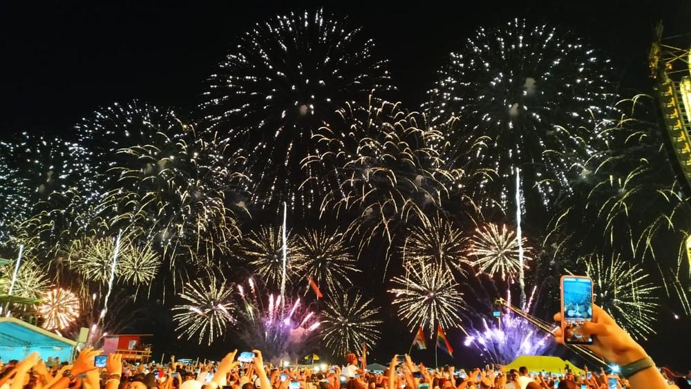 Rio prevê liberar 50% do público em estádios e boates em 2 de setembro, com 4 dias de festa