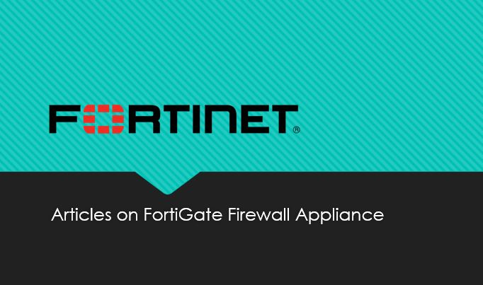 Configure Fortigate Management IP address in the same subnet of