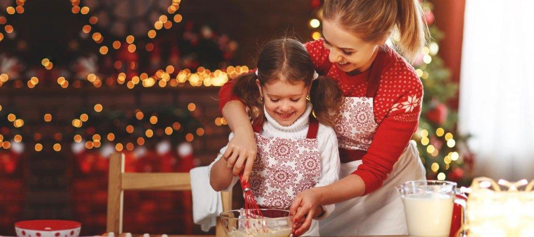 ¿Cómo sobrevivir a la navidad?