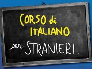 Corso Italiano Stranieri