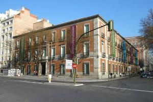 """""""Museo Thyssen-Bornemisza (Madrid) 07"""" di Luis García. Con licenza CC BY-SA 3.0 tramite Wikimedia Commons"""
