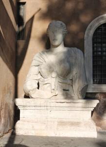 Madonna Lucrezia