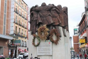 monumento Anton Martín