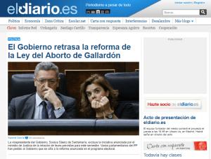 eldiario.es spagna