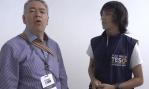 Visita rectores 10 TIC a los colegios de Itagüí