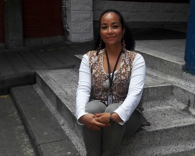 Proyecto de lectura de la docente Cinthya presente en el 4to Encuentro Digital